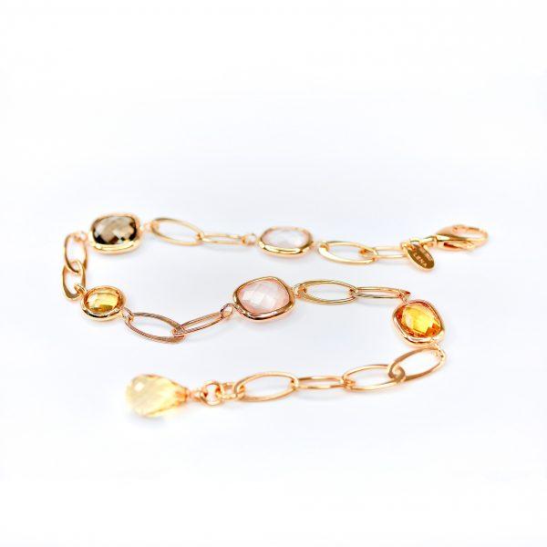 Oro Rumba Bracelet